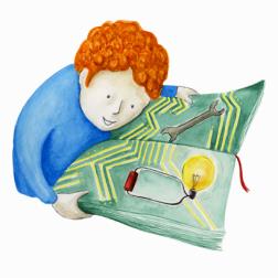 Illustration for contentbuilder.co.uk